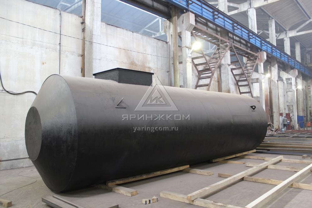 Подземные резервуары гидроизоляция битумная мастика розница